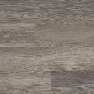 Blue Cedar Grey 6 In Wide X 48 In Length Click Floating Vinyl Plank Flooring 19 39 Sq Ft Case 360486 304051044
